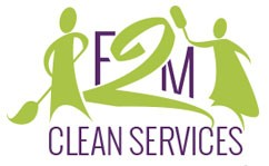 F2M nettoyage clean service
